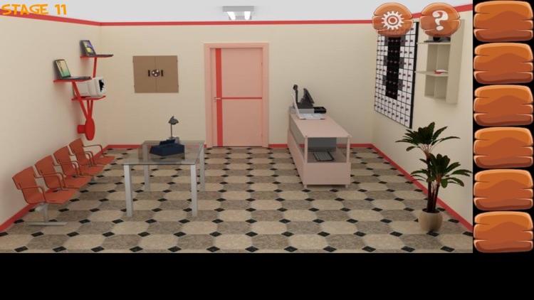 Room Escape Journey - Season 2