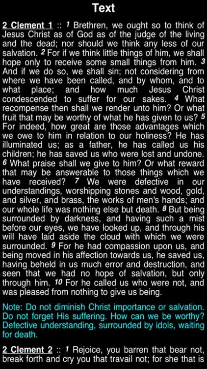 Lost Bible Books (part-5) screenshot-3