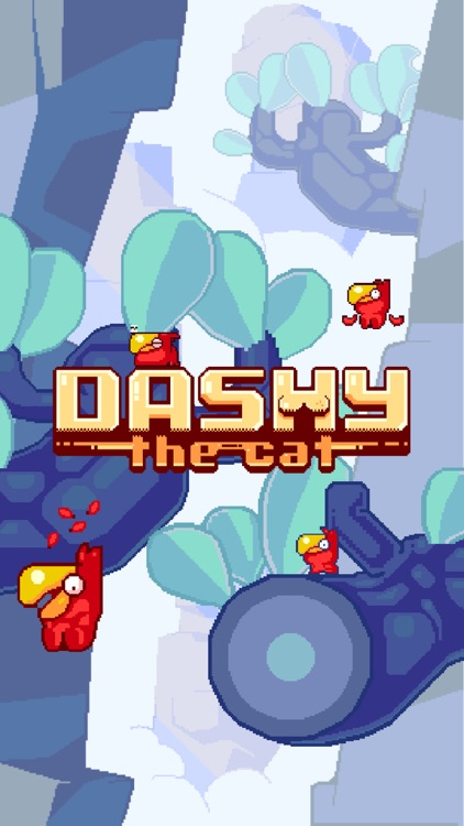Dashy the Cat screenshot-4