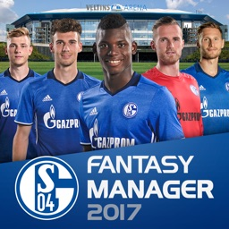 FC Schalke 04 Fantasy Manager 17 - football club