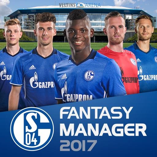 FC Schalke 04 Fantasy Manager 17 - football club