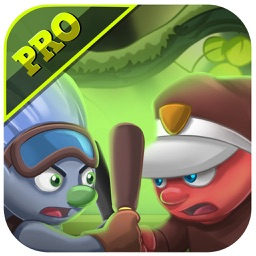 Toy Rush TD Defense– Village Defence Game for Pro