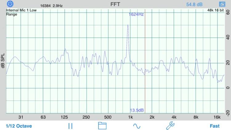 FFT screenshot-0