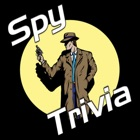 Spy Trivia - Covering Real Spies, Spy Movies & TV icon