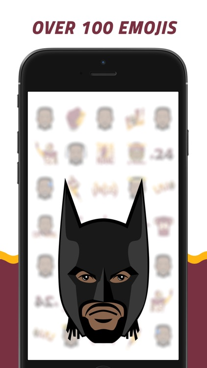 NORMOJI - Official Josh Norman Emoji Keyboard