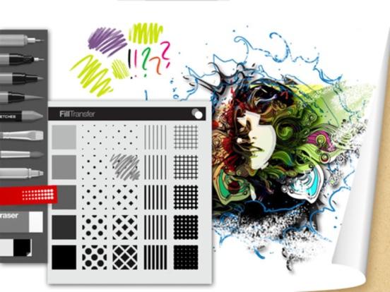 Genius Sketches Pro - Draw, Paint, Doodle & Sketch | App Price Drops
