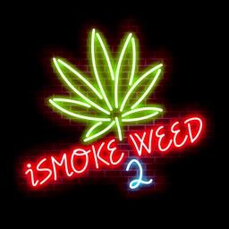 iSmoke Weed 2 - California