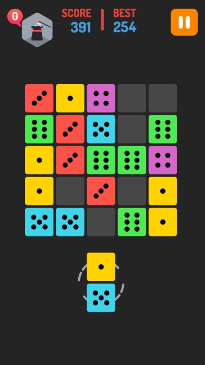 Merge Hexa Puzzle - Merged Block & Sudoku Quest screenshot-3