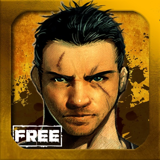 Zombie Crisis 3D 2: HUNTER HD FREE
