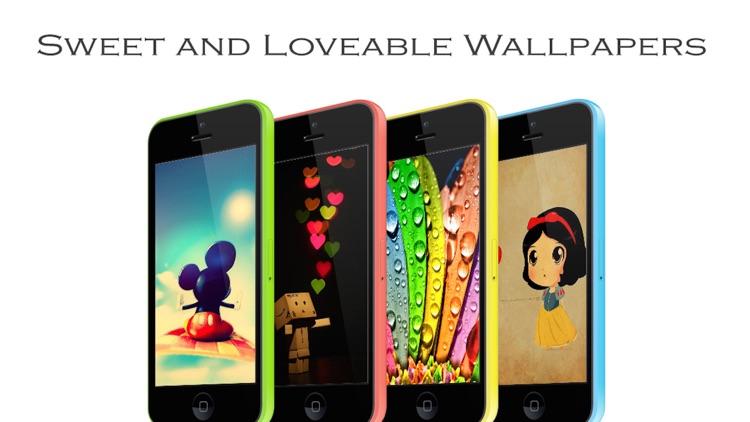Cute Wallpapers √ screenshot-3