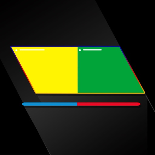 Color Tiles - Switch Colors to Math iOS App