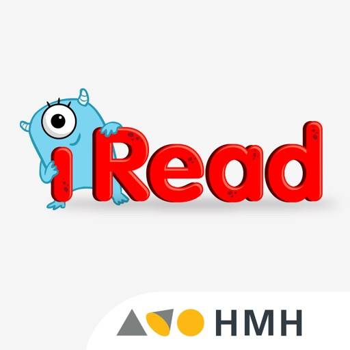 HMH iRead for Schools