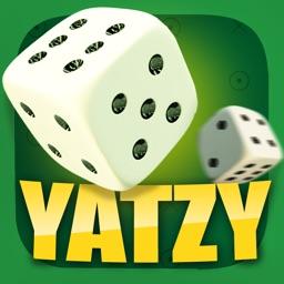 Dice Game - Yatzy Edition