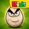 Disaster Will Strike. KIDS - iPhoneアプリ