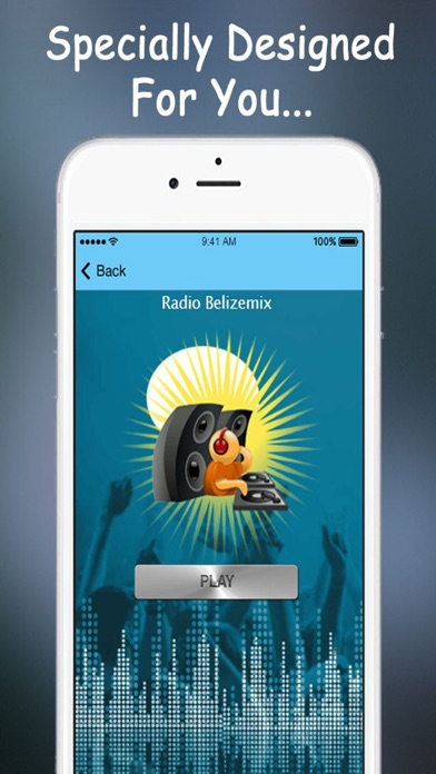 点击获取`Radios Belize News Live