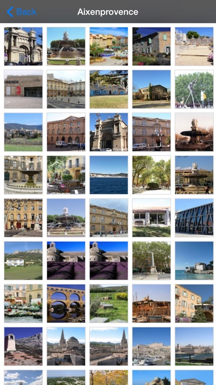 Aix en Provence City Travel Explorer screenshot-4