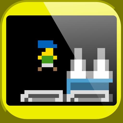 "TrapAdventure - ""Самая сложная ретро игра"""