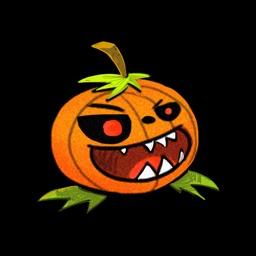 L'il Spookies - cute Halloween stickers