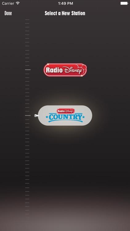 Radio Disney screenshot-4