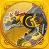 免费恐龙拼图游戏3:恐龙变形玩具