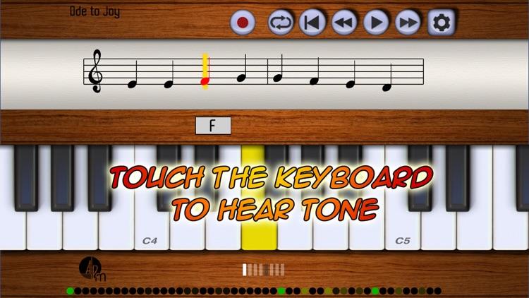 Piano PlayAlong