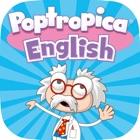 Poptropica English Family Readers icon