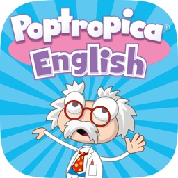 Poptropica English Family Readers