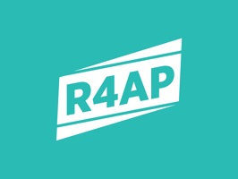R4AP Stickers