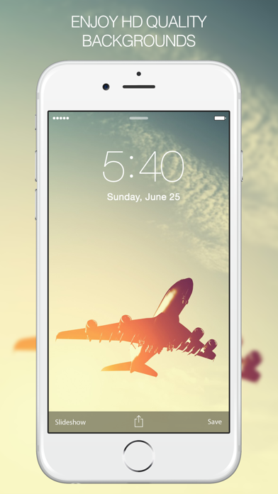 Aeroplane Wallpaper & Airplane Wallpapers by Floor Girls (iOS, United Kingdom) - SearchMan App Data & Information