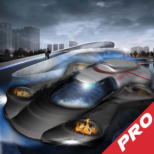 Air Car Chase Dangerous Pro - A Hypnotic Game Of Speed