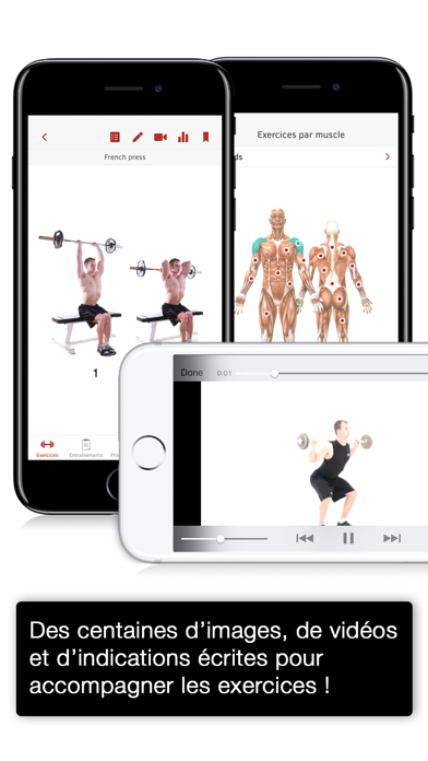download Full Fitness : Exercise Workout Trainer apps 1