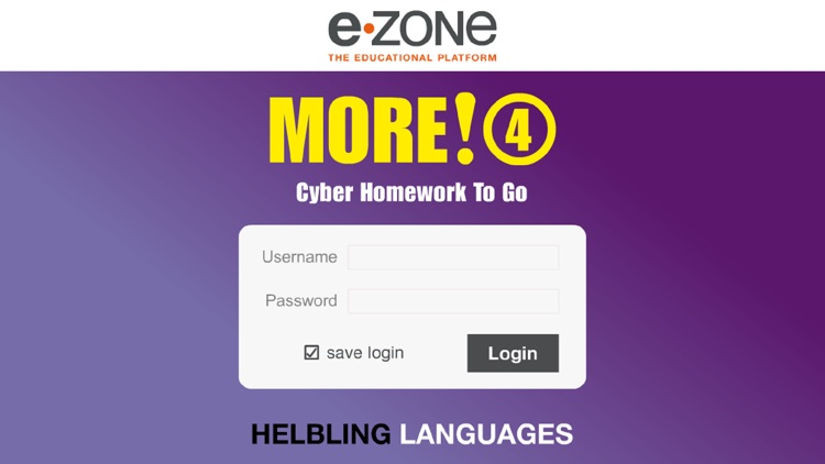 helbling more 4 cyber homework
