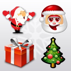 Christmas Emoji Pro & Animated Emojis