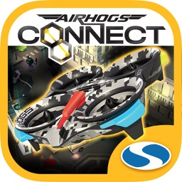 Air Hogs Connect: Mission Drone