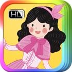 白雪公主 - 动画故事书 iBigToy icon
