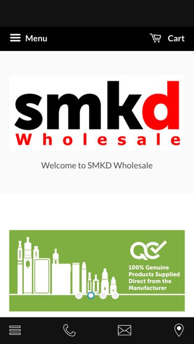 点击获取SMKD Wholesale