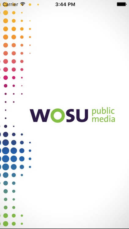 WOSU Public Media App screenshot-0