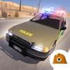 精英 警察 英雄 赛车 - 狂野飙警车 反恐 联盟 漂移 跑车