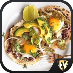 Central America Food Recipes