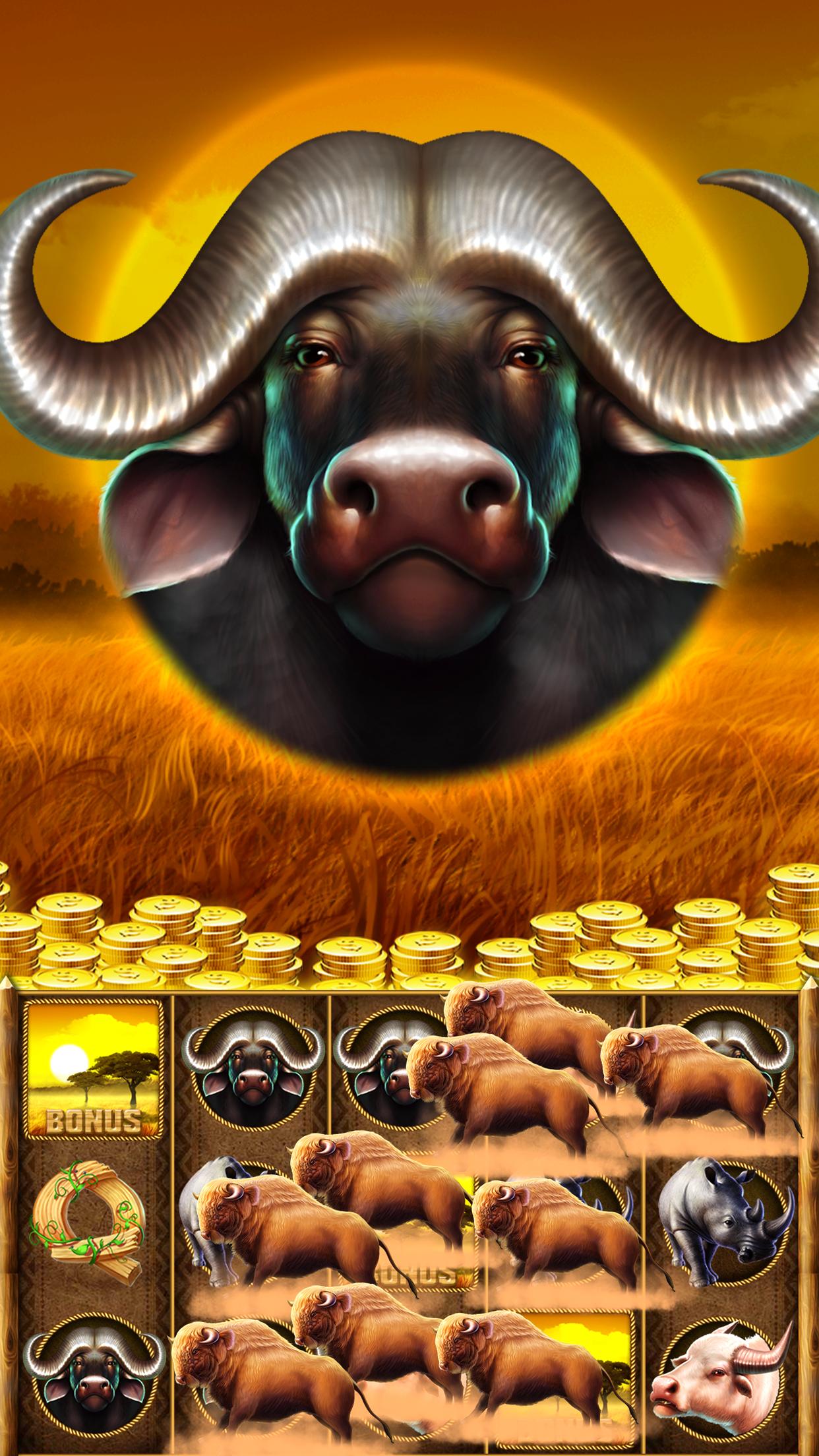Slots Casino - Vegas Slot Machine Games Screenshot