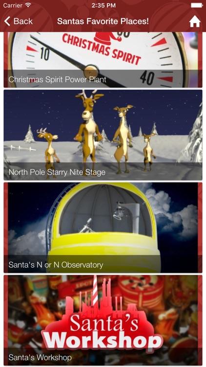 Santa's Village at the North Pole