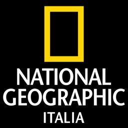 IT: National Geographic Magazine