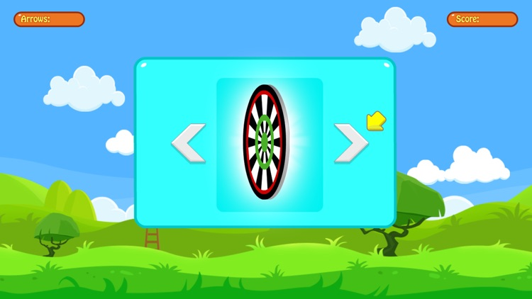 Archery Games screenshot-3