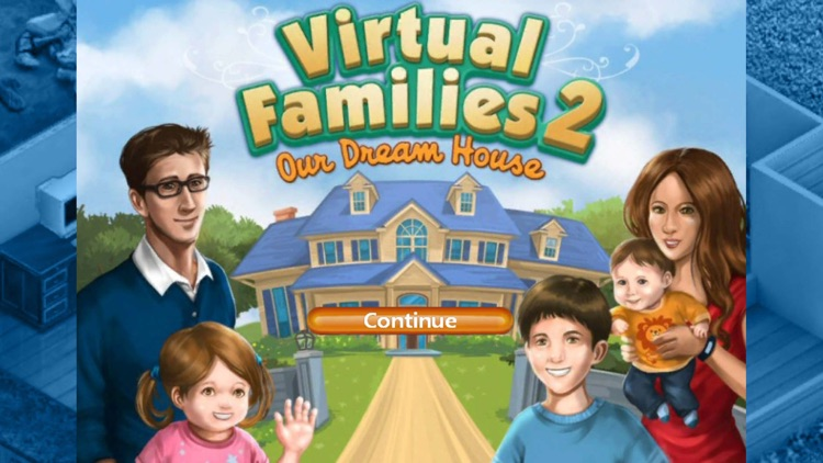 Virtual Families 2: Our Dream House screenshot-4