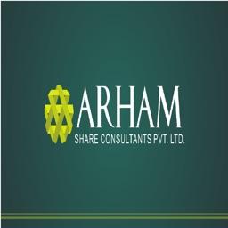 ARHAM SHARE BACKOFFICE