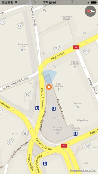 Ho Chi Minh City 離線地圖和旅行指南屏幕截圖3