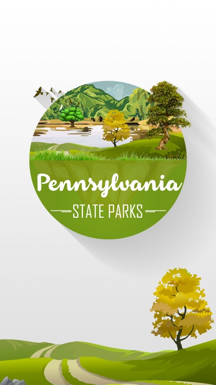 Pennsylvania State Parks screenshot-0
