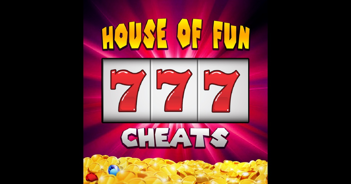 Slots Free Casino House Of Fun Hack Will Let You Get Free Stuffs And Bypass  In App Purchases In Game At No Cost. Simply Enter Cheat Codes In Order To  Redeem ...