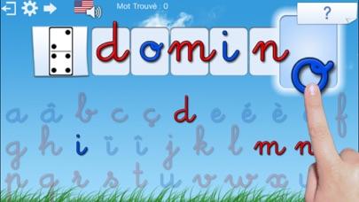 Dictée Muette, apprendre l'orthographe en s'amusant sur iPad et iPhone-capture-1