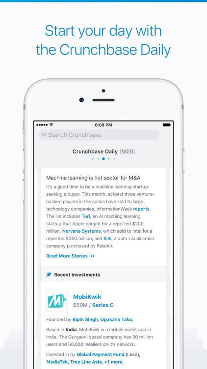 Crunchbase screenshot-4